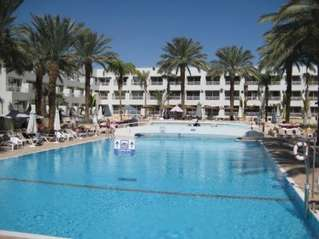 отель Leonardo Royal Resort Hotel Eilat 4*