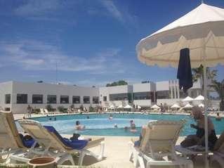 отель Diar El Andalous 5*