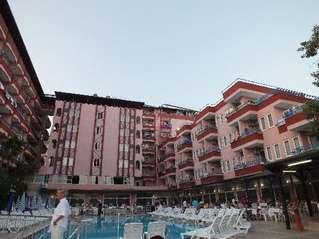 отель Blue Star 4*