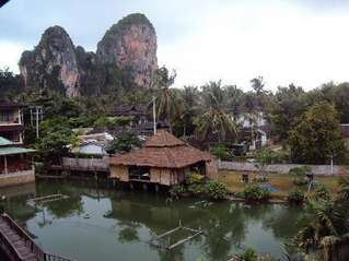 отель Railay Princess Resort & Spa 3*