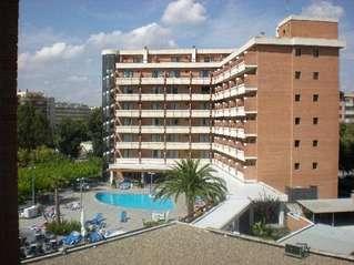 отель California Garden 3*