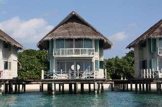 отель J Resort Alidhoo 5*