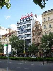 отель Julis 4*
