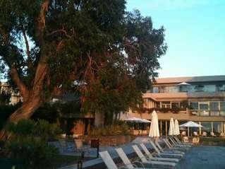 отель Kontokali Bay 5*