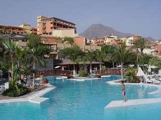 отель Melia Jardines Del Teide 4*