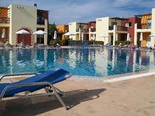 отель Panas Holiday Village 4*