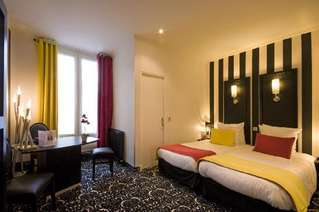 отель Peyris 3*