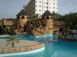 отель Lordos Beach 4*