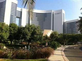 отель Grand Hyatt Dubai 5*