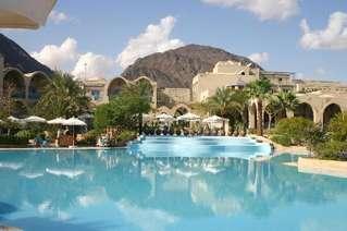 отель Three Corners El Wekala Resort 4*