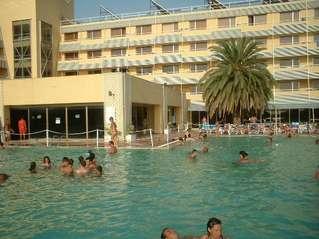 отель Torre Macauda 3*
