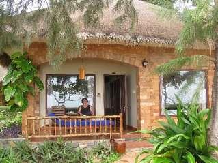 отель Vinh Suong Resort 3*