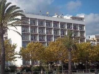 отель Mont Rosa 3*