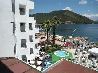 отель Marbas 3*