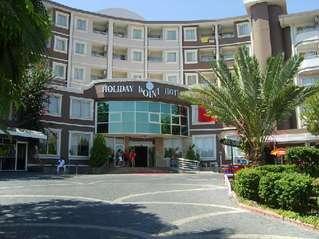 отель Holiday Point Hotel & Spa 4*