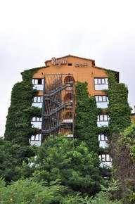 отель Husa Rigat Park & Spa Beach 5*