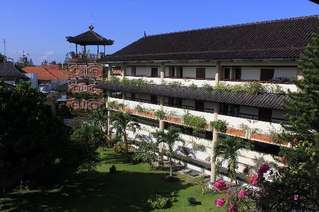 отель Discovery Kartika Plaza 5*