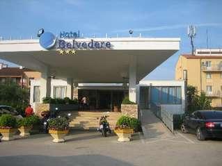 отель Belvedere Medulin 3*