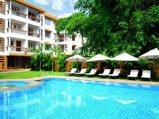 отель Villagio Inn 4*