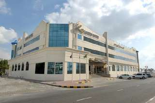 отель Lords Hotel Sharjah 4*