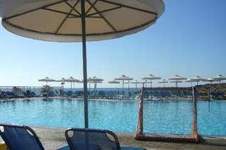 отель Aktea Beach Village apt(a)