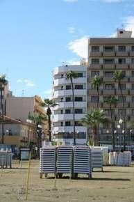 отель Les Palmiers 2*