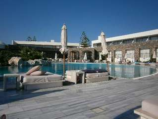 отель The GDM Island 4*