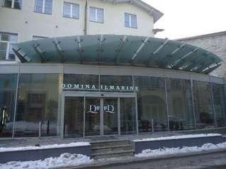 отель Domina Inn Ilmarine 4*