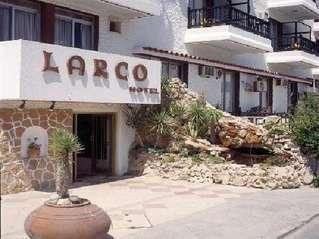 отель Larco 2*