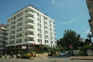 отель Suite Laguna Hotel 3*