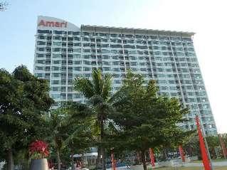 отель Amari Orchid Resort 3*