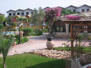 отель Ganet Sinai Resort 3*