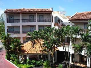 отель Talay Karon Beach Resort 3*