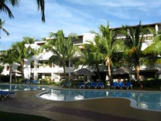 отель Occidental Grand Punta Cana 5*