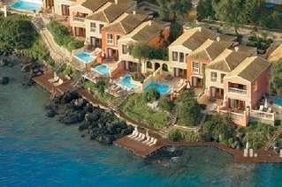 отель Grecotel Corfu Imperial 5*