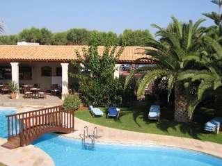 отель Cretan Malia Park 4*