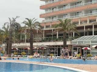 отель Costa Encantada Aparthotel 4*