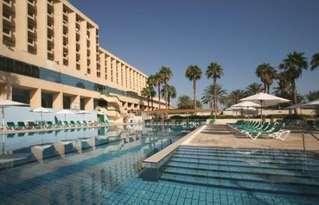 отель Leonardo Dead Sea 4*