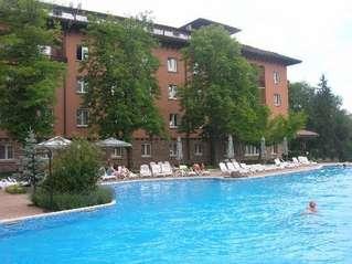 отель Dvoretsa Spa Hotel 5*
