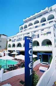 отель Mykonos Paradise 4*