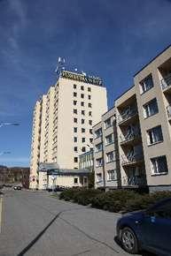 отель Fortuna West 3*