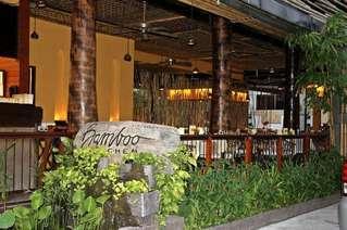 отель Bamboo House 3*
