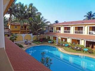 отель Casa de Goa 4*