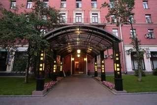 отель Maxima Zarya 3*