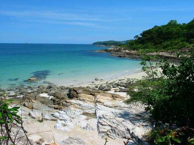Остров Самет, Таиланд