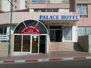 отель Palace 3*