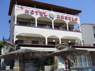 отель Hanioti Grand Victoria 3*