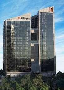 отель Grand Millennium Dubai 5*
