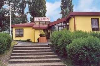 отель Jasmin 3*