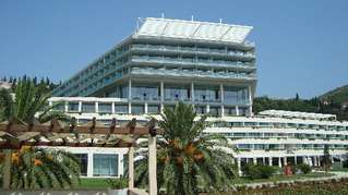 отель Radisson Blu Resort & Spa, Dubrovnik Sun Gardens 5*